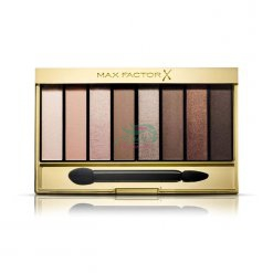 Max-Factor Masterpiece Nude Palette Contouring Eye Shadows