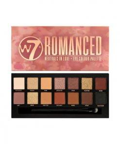 w7_cosmetics_romanced_eyecolour_palette