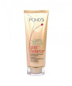 Pond's-Gold-Radiance.-Revealed-Facial-Foam-min