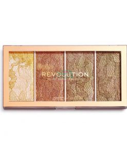 Makeup-Revolution-Vintage-Lace-Highlighter-Palette-min