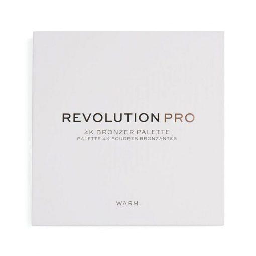Revolution-4K-Bronzer-Palette-Warm-min