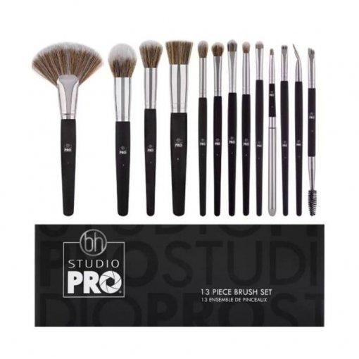 BH-Cosmetics-Studio-Pro-Brush-Set-13Piece-Brush-Set-min