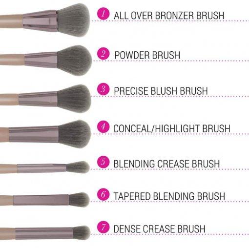 Bh-Cosmetics-Lavish-Elegance-15-Piece-Brush-Set-with-Bag-min