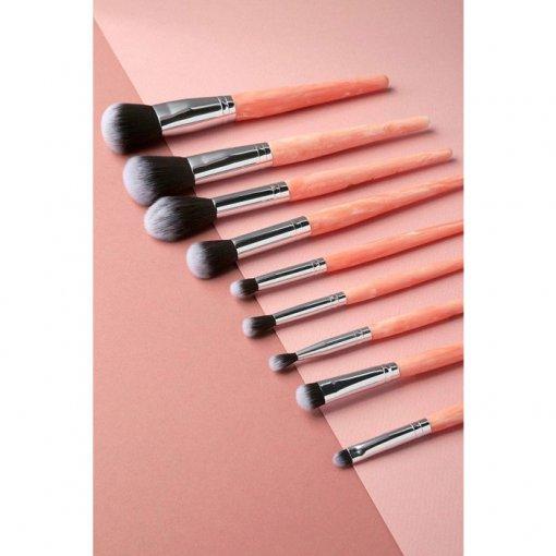 Bh-Cosmetics-Rose-Quartz9Piece-Brush-Set-min