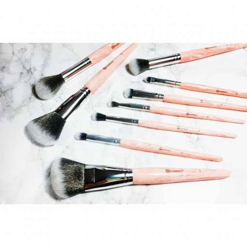 bh-cosmetics-rose-quartx-9-piece-brush-set-6-min