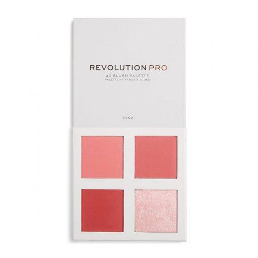 Revolution-Pro-4K-Blush-Palette-Pink-min
