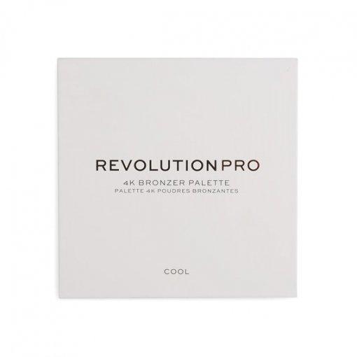Revolution-Pro-4K-Bronzer-Palette-Cool-min