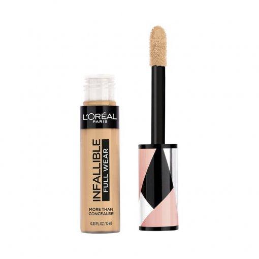 L'Oréal-Paris-Makeup-Infallible-Full-Wear-Concealer-Full-Coverage-min