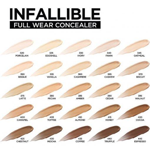 L'Oréal-Paris-Makeup-Infallible-Full-Wear-Concealer-min