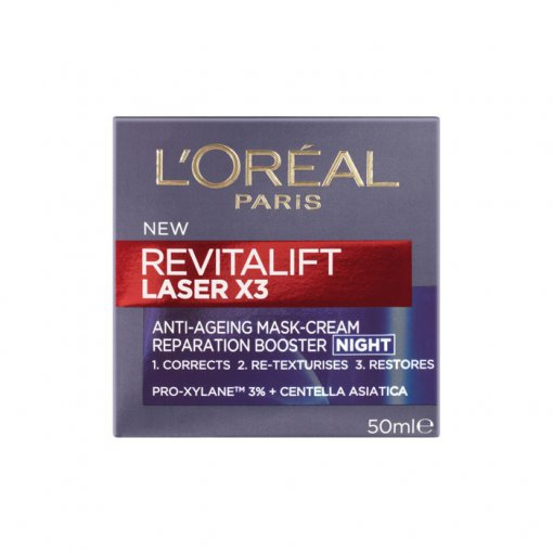 L'Oreal-Paris-Revitalift-Laser-X3-Night-Cream-Mask-min