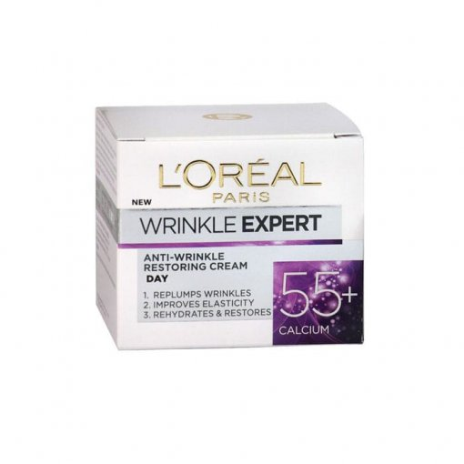 L'Oreal-Wrinkle-Expert-Anti-Wrinkle-55+-Day-calcium-min