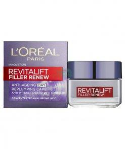 Loreal-Paris-Revitalift-Filler-Renew-Night-Cream-min