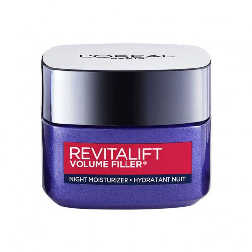 Loreal--Revitalift-Filler-Renew-Night-Cream-min