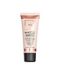 Revolution.-Matte-Base-Foundation