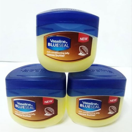Vaseline-Blue-seal-Rich-Conditioning-Jelly-250-ml-Cocoa-Butter-min