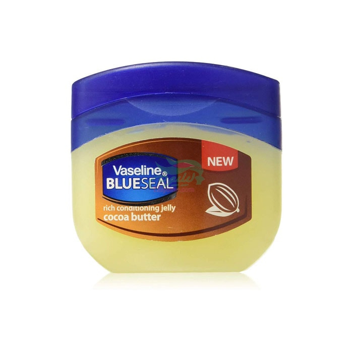 Vaseline-Blueseal-Rich-Conditioning-Jelly-250ml-Cocoa-Butter-min