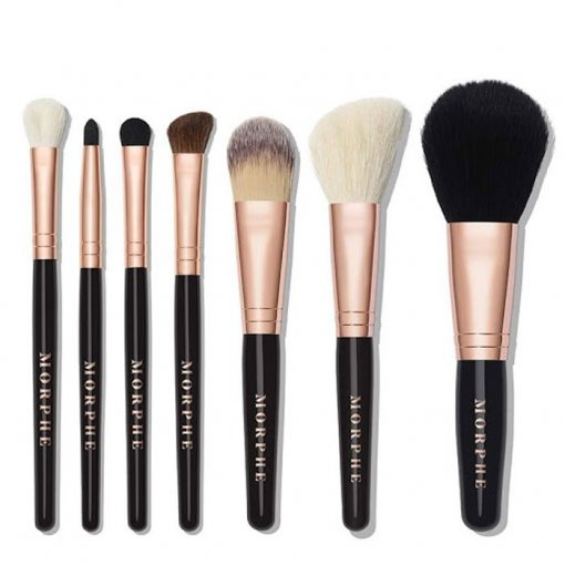 Morphe-Rose-Baes-Brush-Collection