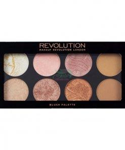 Revolution-Ultra-Blush-Palette-Golden.Sugar