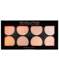 Revolution-UltraBlush-Palette-Hot-Spice
