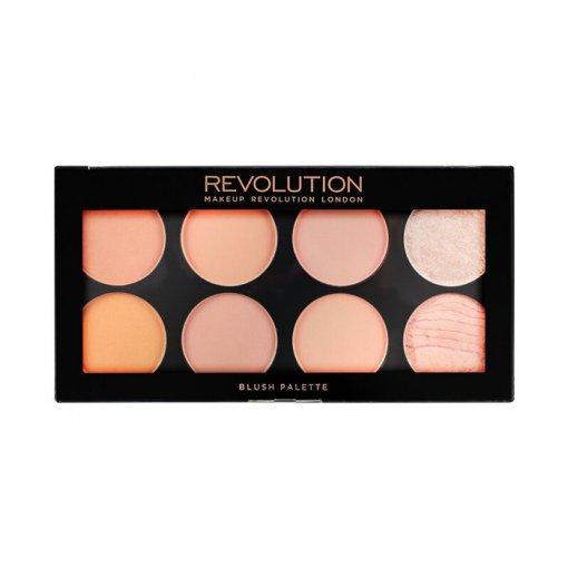 Revolution-UltraBlush-Palette-Hot-Spice