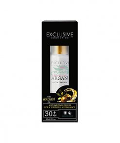 Exclusive-Cosmetics-with-Argan-Oil-Anti-Wrinkle-Serum-min