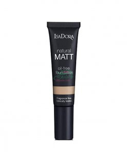 IsaDora-Natural-Matt-Oil-Free-Foundation-min