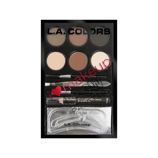 L.A.-Colors-I-Heart-Makeup-Brow-Palette.-min