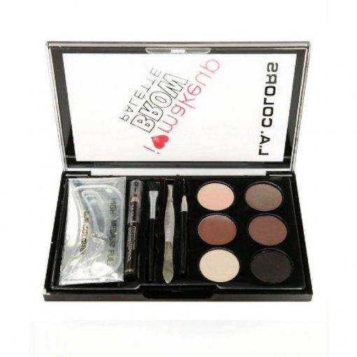 L.A.-Colors-IHeart-Makeup-Brow-Palette-min