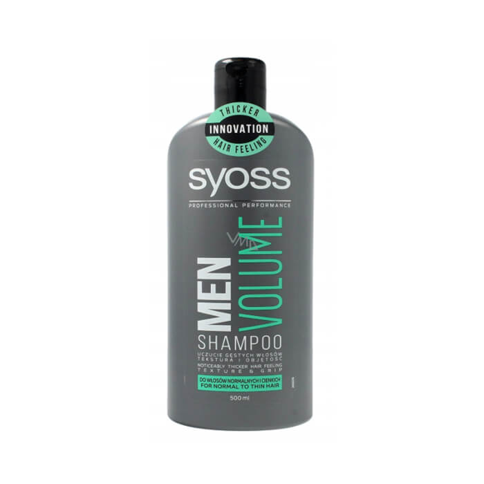 Syoss-Men-Volume-shampoo-for-normal-and-fine-hair