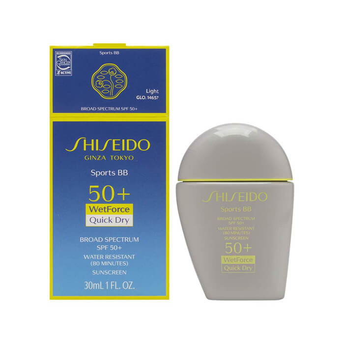 SHISEIDO-Sports-BB-SPF-50+-Quick-Dry-&-Very-Water-Resistant