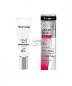 Neutrogena-Cellular-Boost-Dark-Spot-Corrector